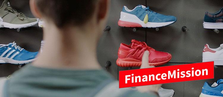 FinanceMission
