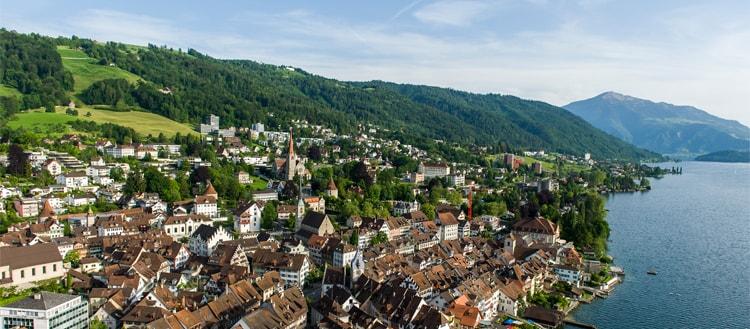 Stadt Zug
