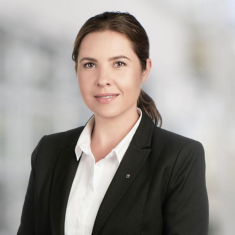 Ina Gammerdinger