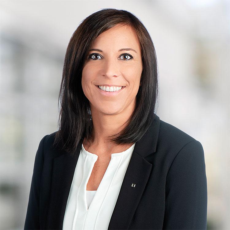 Patrizia Meier