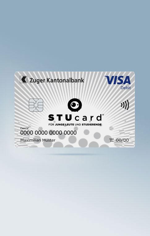 Maestro STUcard Teaser hoch