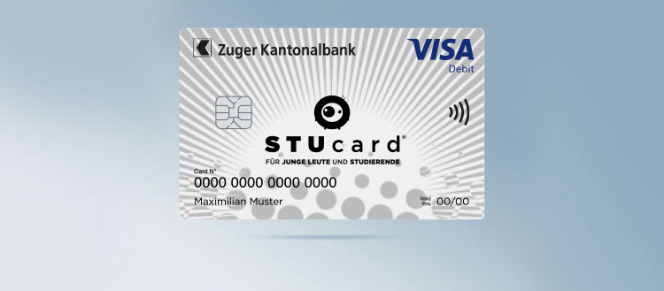 Maestro STUcard Teaser quer