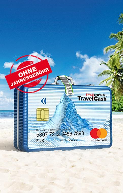 Travel Cash Promo 2018 Teaser hoch