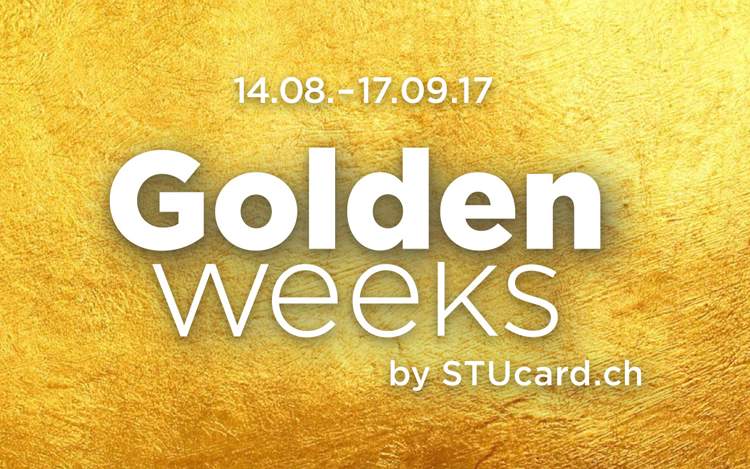 Golden Weeks