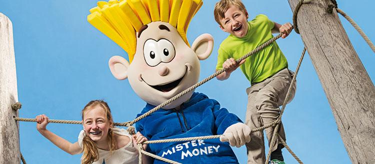 Mister Money Welt