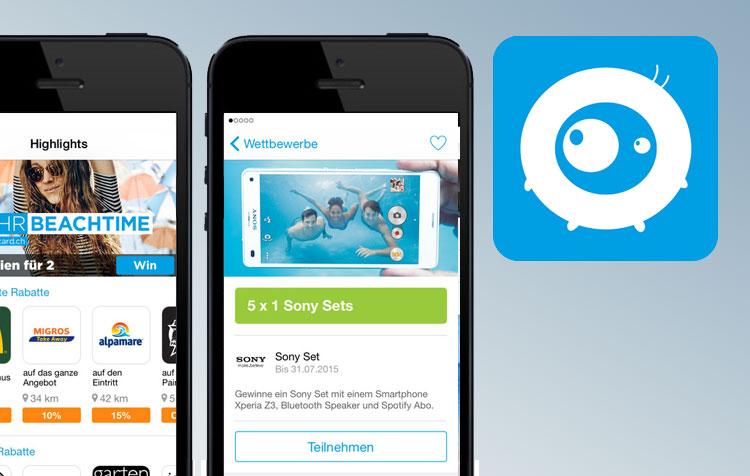 STUcard-App