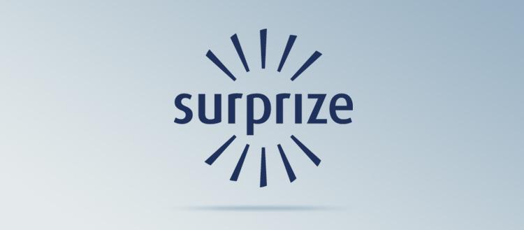 Surprize-Bonusprogramm